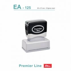 Tampon Flash Pré-encré EA-125