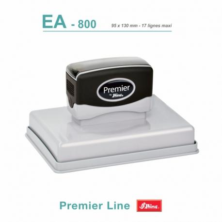 Tampon Flash Pré-encré EA-800