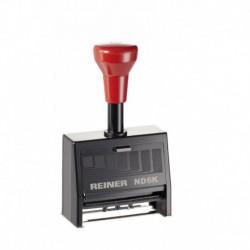 Folioteur-Dateur RE ND6K 4.5 mm - Cage plastique