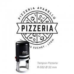 Tampon Pizzeria