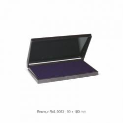 Tampons encreurs - 90 x 160 mm - 9053