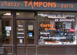 Agence - Paris 15